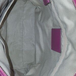 Coach Bags - Rare COACH Sequin Tote Purse